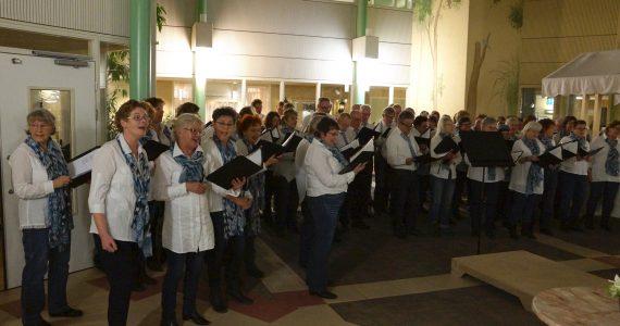 Antoniushof optreden 9-3-2017