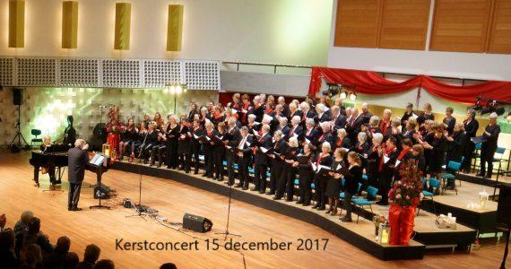 Kerstconcert 15-12-2017.