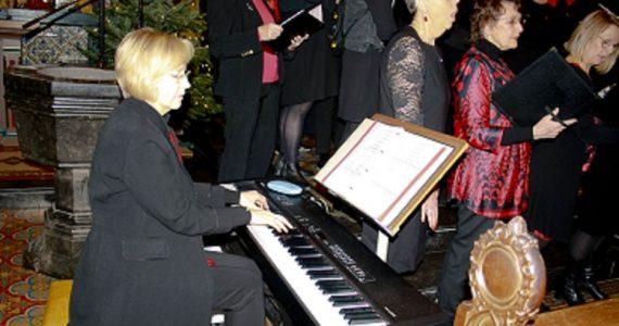 Kerstconcert Kortenhoef dec. 2019